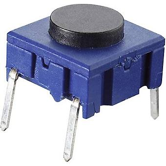 Pushbutton 24 Vdc 0.05 A 1 x Off/(On) MEC 3ETH9-15