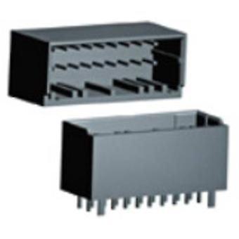 Built-in pin strip (precision) DYNAMIC 1000 Series Total number of pins 12 TE Connectivity 2-1827875-6 1 pc(s)