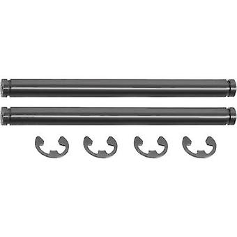 Spare part Reely 112290C Lower wishbone pints (front)