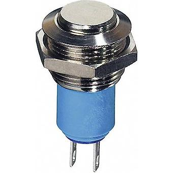 Tamper-proof pushbutton 250 Vac 1.5 A 1 x On/Off APEM