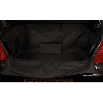 Cosmos Waterproof Boot Liner -, Black For Medium - Ford MONDEO Estate 2007-2014