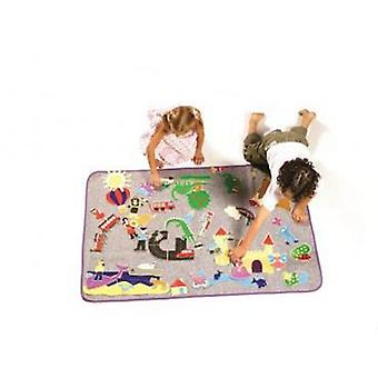 JoyKids Multi-Panel Kit (Babies and Children , Toys , Preschool , Theatre And Puppets)