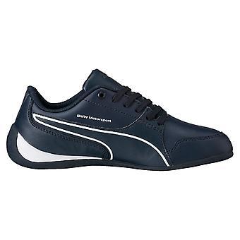 Puma Drift Cat 7 JR Bmw Motorsport 36418501 universal all year kids shoes