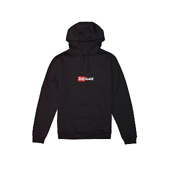 Turn up Hoody collab