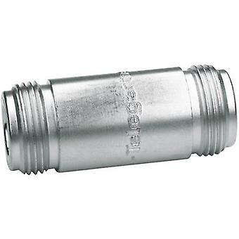 BNC adapter N socket - N socket Telegärtner 1 pc(s)