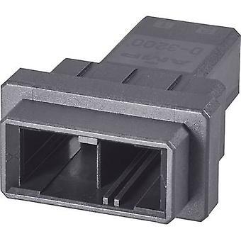 Armoire de TE Connectivity Pin - câble dynamique 3000 série nombre de broches 2 179552-1-2 1 PC (s)