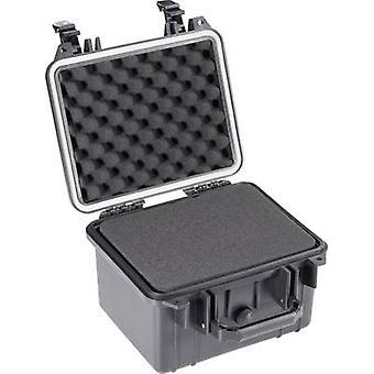 Caja de herramienta unversal 658800 Basetech (vacía)
