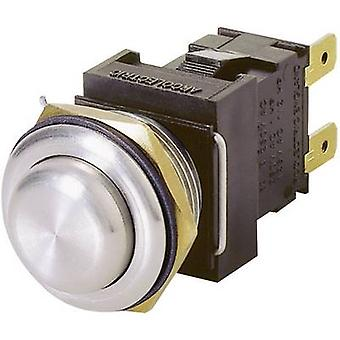 Arcolectric H8351RPAAA Tamper-proof pushbutton 250 V AC 16 A 2 x Off/(On) IP66 momentary 1 pc(s)