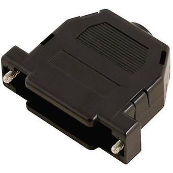 D-SUB housing Number of pins: 15 Plastic 180 ° Grey MH Connectors 2360-0101-12 1 pc(s)