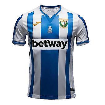 2018-2019 Leganes Joma Home Football Shirt