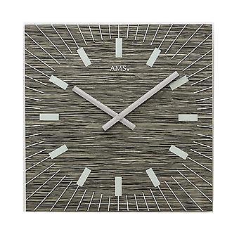 Wall clock AMS - 9579