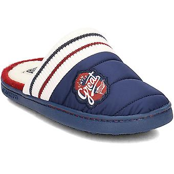Gioseppo 45644 45644NAVY to home  kids shoes