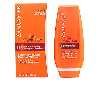 Lancaster After Sun Tan Maximizer Soothing Moisturizer 125ml Unisex New