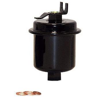 WIX Filters - 33559 Fuel (Complete In-Line) Filter, Pack of 1