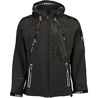 Geographical Norway men's Softshell jacket - TOUBLERONA