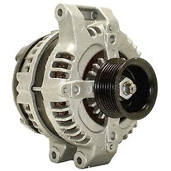 Quality-Built 13980 Premium Quality Alternator