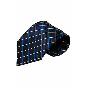 Blue tie Ilsi 01