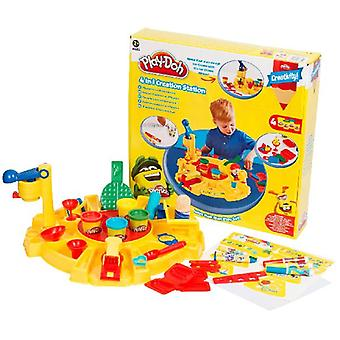 Play-Doh 4 in1 Creation Station