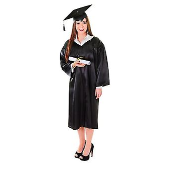 Bnov Graduation Robe Costume