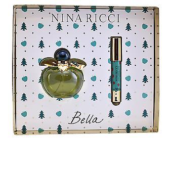 Nina Ricci Bella Set 2 Pz For Women