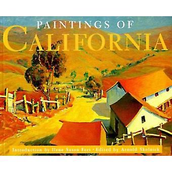 Paintings of California by Arnold Skolnick - Ilene Susan Fort - 97805