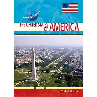 USA av Charles F. Gritzner - 9780791095119 bok