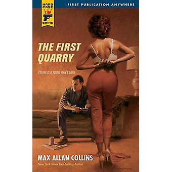 The First Quarry by Max Allan Collins - 9780857683649 Book