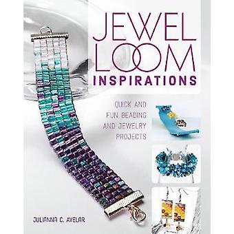Bijou de métier à tisser Inspirations - b rapide et amusant de perles et de bijoux projets