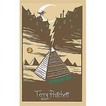 Pyramiden - Scheibenwelt - die Götter-Kollektion von Terry Pratchett - 9781473