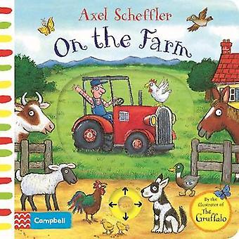 Auf dem Hof von Axel Scheffler - 9781509866946 Buch