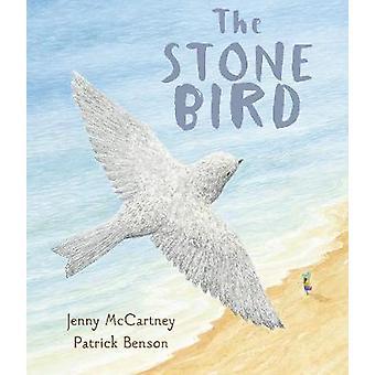 The Stone Bird by Jenny McCartney - 9781783445509 Book