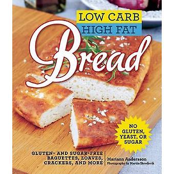 低炭水化物高脂肪パン - グルテン、砂糖バゲット - パン-