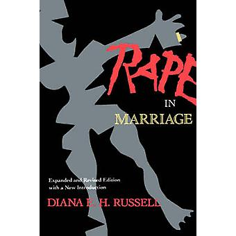 Rape in Marriage (Revised edition) by Diana E. H. Russell - 978025320