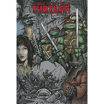 Teenage Mutant Ninja Turtles - The Ultimate Collection - Volume 1 von Ke