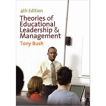 Teorier om pædagogisk ledelse og forvaltning (4. revideret editio