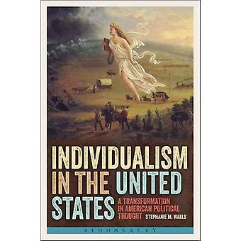 Individualisme aux États-Unis par Stephanie M