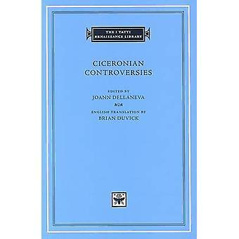 Ciceronian kontroverser av JoAnn DellaNeva - Brian Duvick - 97806740