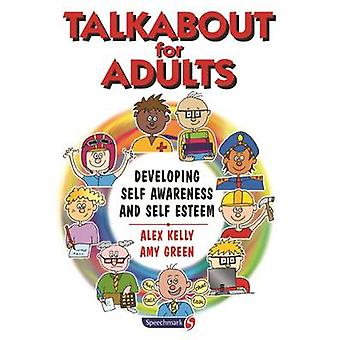 Talkabout for Adults (1st New edition) by Alex Kelly - 9780863889936