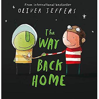 The Way Back Home (libro & CD)