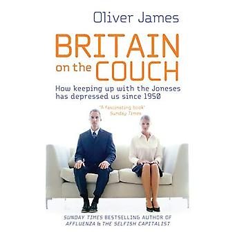 Britain On The Couch: How keeping up with the Joneses has depressed us since 1950