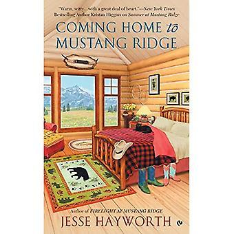 Coming Home de Mustang Ridge