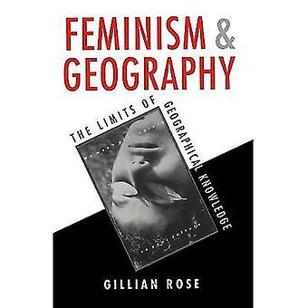 Féminisme et géographie
