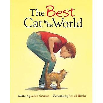 Die beste Katze der Welt