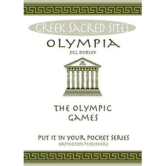 Olympia: The Olympic Games ('Put it in Your Pocket' Series of Booklets)