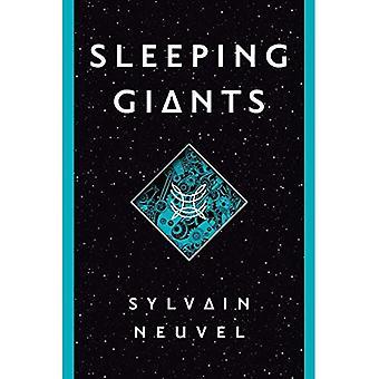 Sleeping Giants (Themis Files)