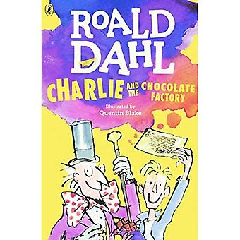 Charlie and the Chocolate Factory (Puffin Modern Classics (Prebound))