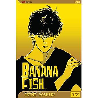 Banana Fish, Volume 17 (Banana Fish)