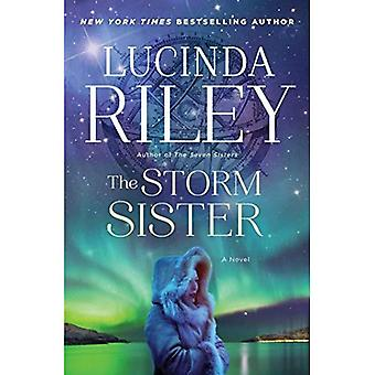 The Storm Sister: Book Two (Seven Sisters)
