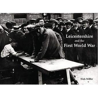 Leicestershire et la première guerre mondiale