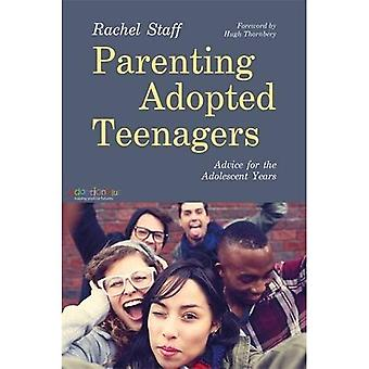 Genitorialità adottato gli adolescenti